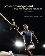 Project Management wMSProject2007 CD and Student CD 5th edition 9780077426927 0077426924