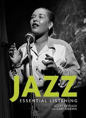 Jazz 1st Edition 9780393935639 0393935639
