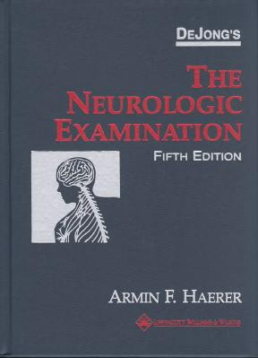 Dejong Neurology Book