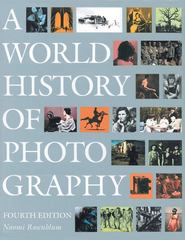 A World History of Photography 4th Edition 9780789209375 0789209373