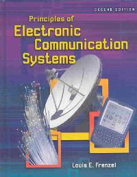 Principles of Electronic Communication Systems (3rd) edition 9780073222783 007322278X