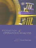 production and operations analysis solution manual chegg com rh chegg com Managning Information for Technology Solution Manual Textbook Solution Manuals