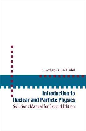 Introduction to nuclear and particle physics solutions manual for solutions manual for second edition introduction to nuclear and particle physics 2nd edition 9789812567444 9812567445 fandeluxe Images