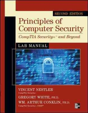 principles of computer security 4th edition pdf
