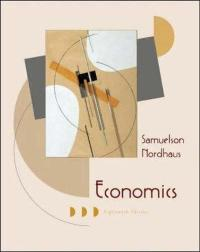Economics 19th edition textbook solutions chegg economics 19th edition view more editions fandeluxe Choice Image