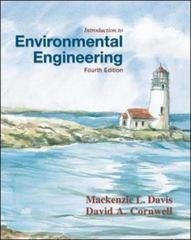 Introduction to Environmental Engineering 4th edition 9780072424119 0072424117