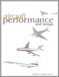 Aircraft Performance & Design (1st) edition 0070019711 9780070019713