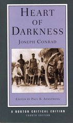 Heart of Darkness 4th Edition 9780393926361 0393926362