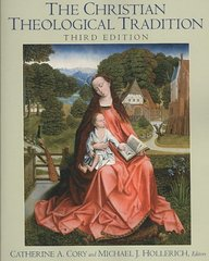 The Christian Theological Tradition 3rd Edition 9780136028321 0136028322