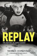 Replay 1st Edition 9780956507204 0956507204