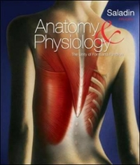 Anatomy & Physiology The Unity of Form and Function 5th edition 9780073525693 0073525693