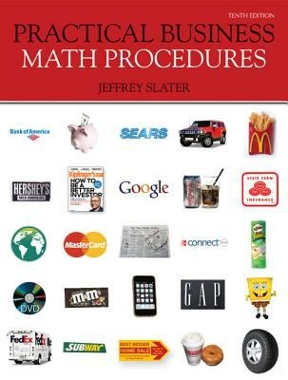 Practical business math procedures brief mp + connect plus + aleks.