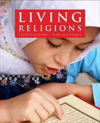 Living Religions 8th Edition 9780205835850 0205835856