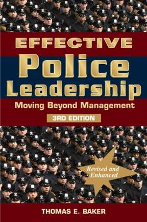 Liberty books effective police leadership 3rd edition online to.