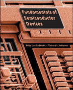 Fundamentals of Semiconductor Devices 1st edition 9780072369779 0072369779