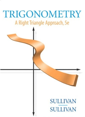Trigonometry a right triangle approach 5th edition rent trigonometry 5th edition 9780136028963 0136028969 fandeluxe Choice Image