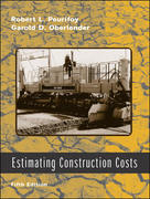 Estimating Construction Costs 5th edition 9780072435801 0072435801
