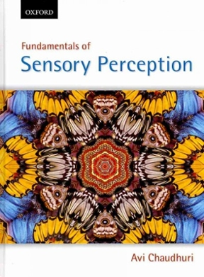 fundamentals of sensory perception avi chaudhuri pdf