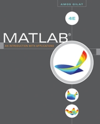 Matlab 4th edition textbook solutions chegg matlab 4th edition 9780470767856 0470767855 fandeluxe Gallery