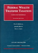 Federal Wealth Transfer Taxation: Study Problems