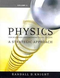Physics For Scientists And Engineers (2nd) edition 0321516737 9780321516732