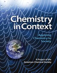 Chemistry in Context 7th edition 9780073375663 0073375667