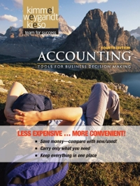 Accounting: Binder Ready Version 4th edition 9780470917886 0470917881