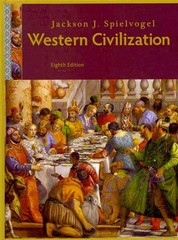 Western civilization 8th edition rent 9781133171140 chegg western civilization8th jackson j spielvogel fandeluxe Gallery