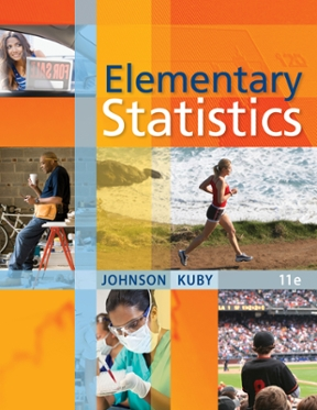 Elementary statistics 11th edition rent 9780538733502 chegg elementary statistics 11th edition 9780538733502 0538733500 view textbook solutions fandeluxe Choice Image