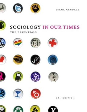 Sociology giddens ebook:: sociology in our times 8th edition.