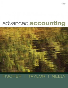Advanced accounting with connect access card 12th edition rent advanced accounting with connect access card 12th edition fandeluxe Choice Image