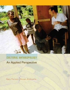 Cultural Anthropology 9th ed