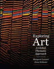 Exploring Art 4th Edition 9781111343781 1111343780