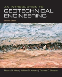 An Introduction to Geotechnical Engineering (2nd) edition 0132496348 9780132496346