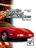 Shop Manual for Automotive Electrical and Electronic Systems-Update (Package Set)