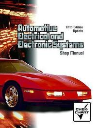 Shop Manual for Automotive Electrical and Electronic Systems-Update (Package Set) (5th) edition 0132388847 9780132388849