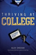 Thriving at College 1st Edition 9781414339634 1414339631