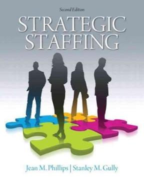 stategic staffing