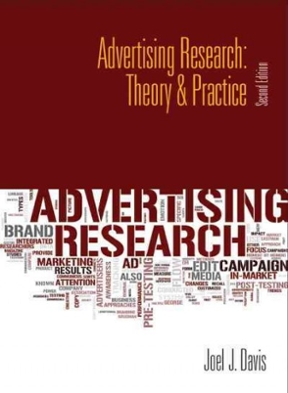 Advertising research theory practice 2nd edition rent advertising research 2nd edition 9780132128322 0132128322 fandeluxe Images