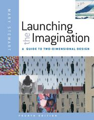 Launching the Imagination 2D 4th Edition 9780077379803 0077379802