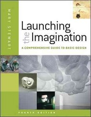 Launching the Imagination 4th Edition 9780073379241 0073379247