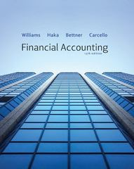 Financial Accounting 15th edition 9780077328702 0077328701