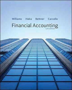 Financial accounting 16th edition rent 9780077862381 chegg financial accounting 16th edition fandeluxe Gallery