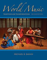 World Music 2nd Edition 9780073526645 0073526649