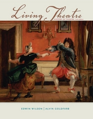 Living Theatre 6th Edition 9780073382203 0073382205