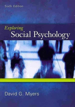 Exploring social psychology 7th edition rent 9780077825454 chegg exploring social psychology 7th edition 9780077825454 0077825454 fandeluxe Images
