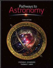 Pathways to Astronomy 3rd edition 9780073512136 0073512133