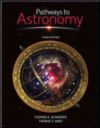 Pathways to Astronomy (3rd) edition 0073512133 9780073512136