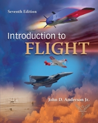 Introduction to Flight (7th) edition 0073380245 9780073380247