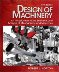 Design of machinery with student resource dvd 5th edition textbook design of machinery with student resource dvd 5th edition 9780077421717 007742171x fandeluxe Images